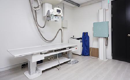 DR/CR (디지털 X선 촬영기)